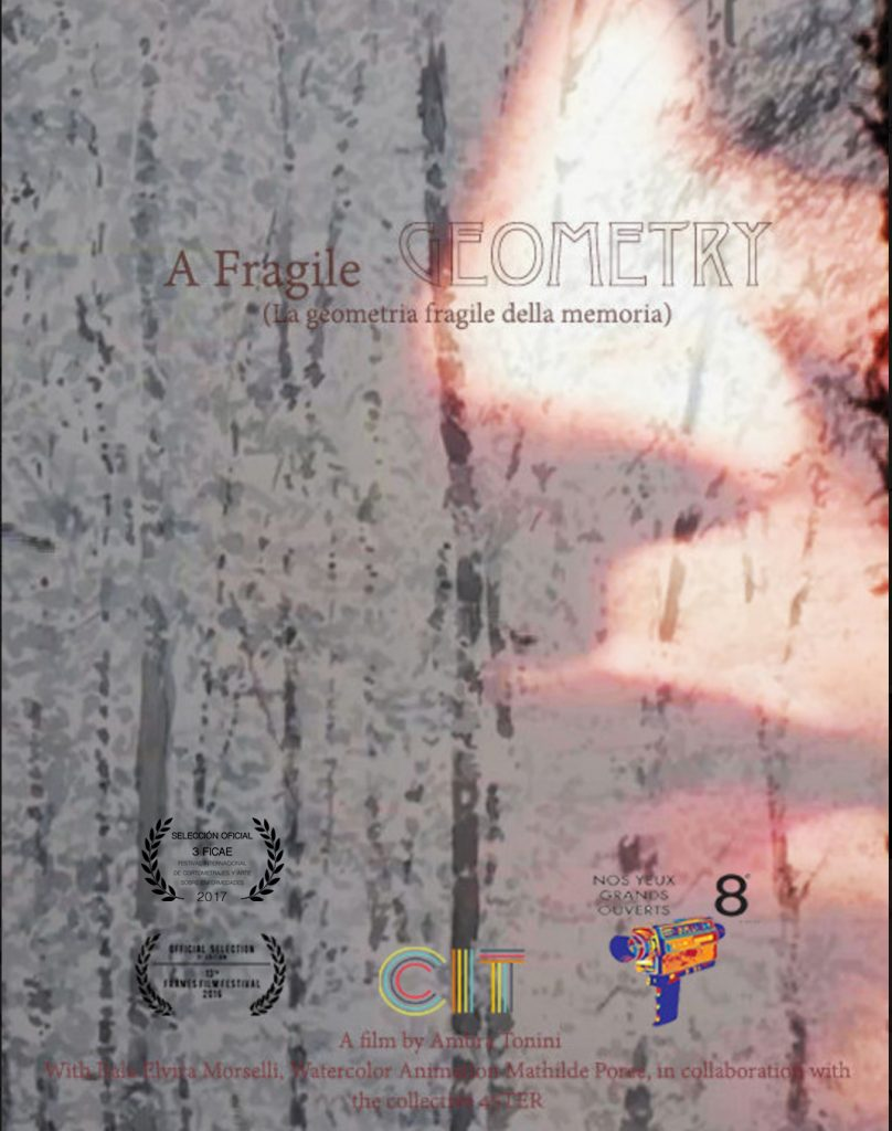 POSTER_A FRAGILE GEOMETRY