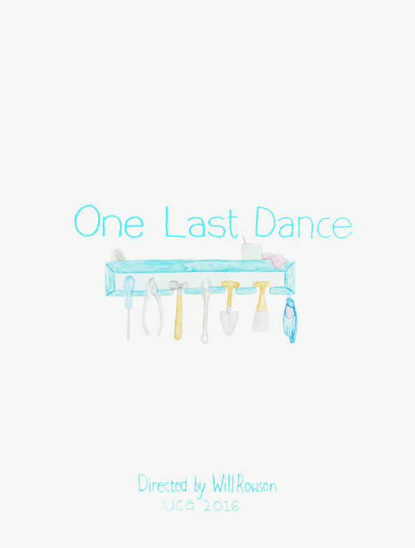 POSTER_ONE LAST DANCE